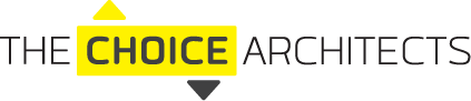 The Choice Architects logo